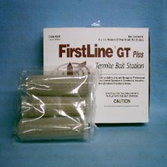 FirstLine GT Plus Termite Bait Station - Image