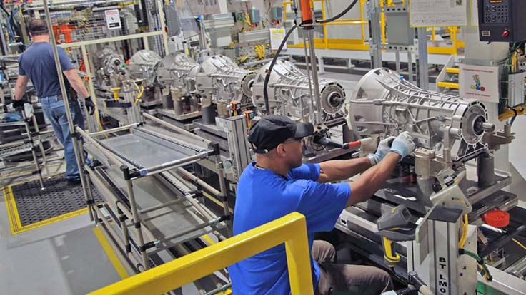 Ford Confirms 1400 Job Cuts In North America, Asia