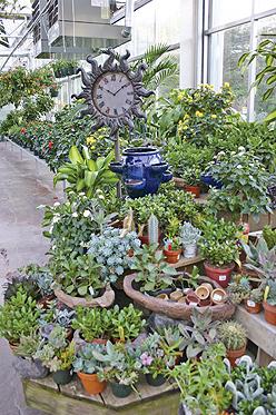 The Garden Barn Shines Garden Center Magazine