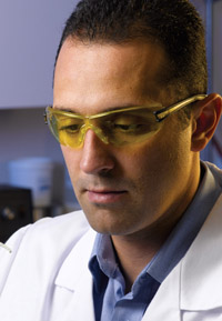 Luminary safety eyewear - Image