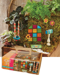 Home Life Mini Garden Kit