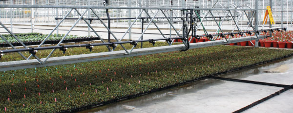 Continuing advancements in environmental control - Greenhouse ...