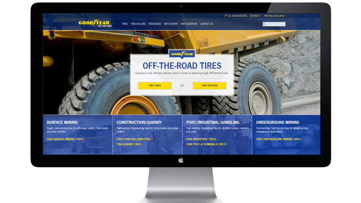 Goodyear Tire Rubber (GT) Needle Moving -0.51%