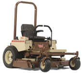 New Grasshopper 226V MidMount mower - Image