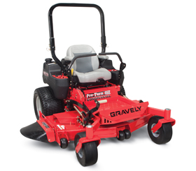 Pro-Turn 400 XDZ Series Mower - Image