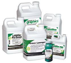 Green Lawnger Brand Turf Colorants - Image