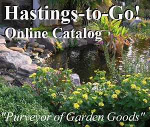 Hastings Nature U0026 Garden Center In Peachtree Corners, Ga., Markets More  Than 20,000 Plants And Decorative Items    And For Many Of Those, All A  Customer Has ...