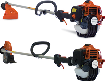 Husqvarna 400 Series Trimmers and Edger - Image