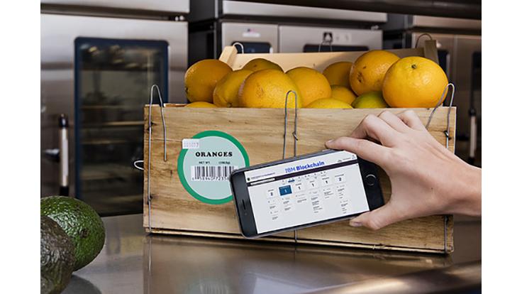 IBM blockchain consortium champions food safety