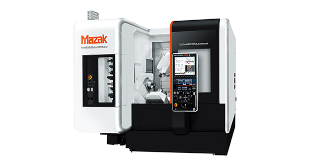 Mazak INTEGREX x-100ST multi-tasking machine