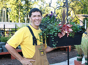 Perfect The Garden Guy Speaks Up