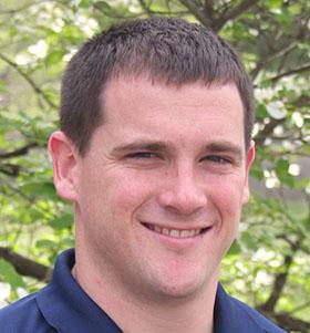 NPMA Names Justin McCauley Young Entrepreneur Award Recipient - Image