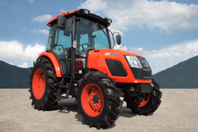 RX6010C Tractor - Image