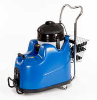 Daimer mid range steam cleaners available for bed bug for Bed tech 3000