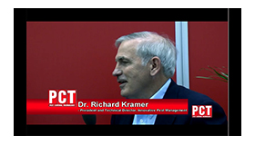 Video: Richard Kramer Discusses PCT Technician's Handbook - Image