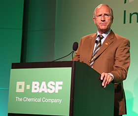 BASF to Acquire Becker Underwood - Image