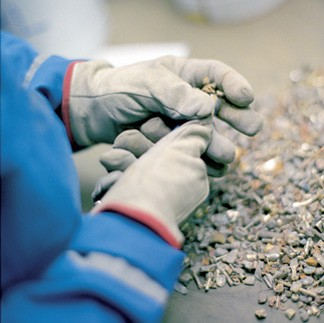 EAF Expansion Slated for Saltillo, Mexico - Recycling Today