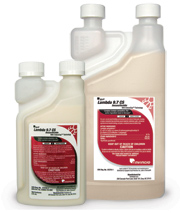 equil Lambda 9.7 CS Insecticide with EnduraCap Technology - Image