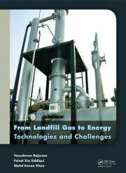 From Landfill Gas to Energy - Image