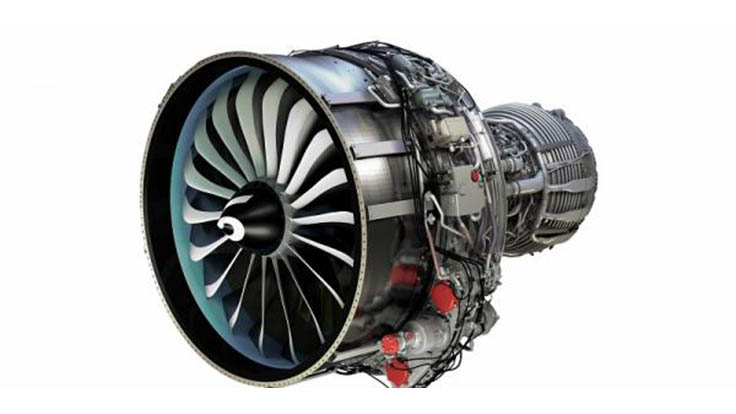 Leap1a Engines To Power Lion Group's 174 A320neo Aircraft