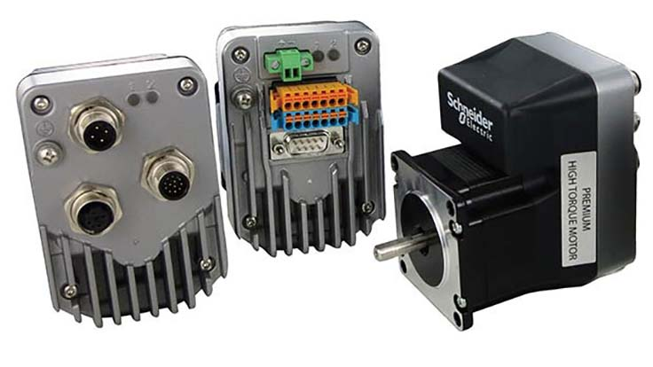 Schneider Electric Drive Units Today 39 S Motor Vehicles