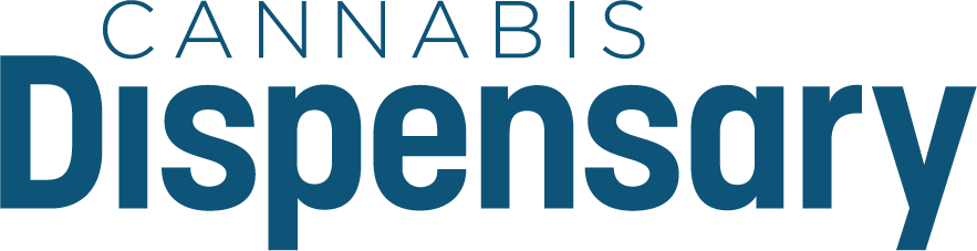 Cannabis Dispensary Magazine Logo