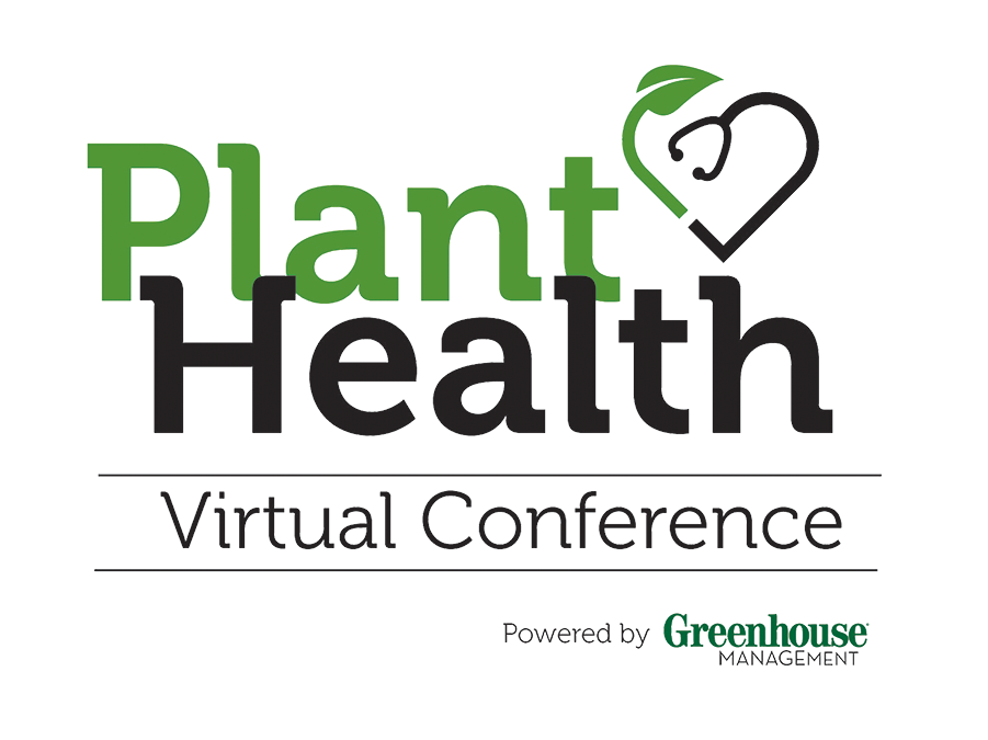 Plant Health Virtual Conference - GM