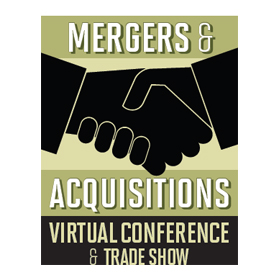 PCT to Host Mergers & Acquisitions Virtual Conference & Trade Show - Image