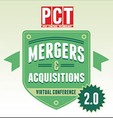 Mergers and Acquisitions 2.0 Virtual Conference DVD - Image