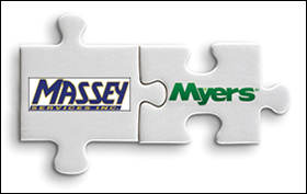 Massey Services Acquires Myers Services - Image