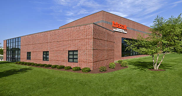 Mazak Northeast to host MTConnect lunch and learn