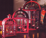 Holiday lanterns - Image