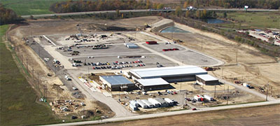 MetalX Opens Indiana Scrap Metal Facility - Image