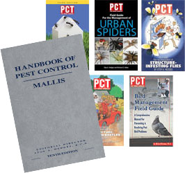 Mallis Handbook and PCT Field Guide Library - Image