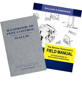 Mallis Handbook and Service Technician's Field Manual - Image