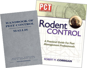 Mallis Handbook and Rodent Control - Image