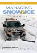 Managing Snow & Ice, 2nd Edition - Image