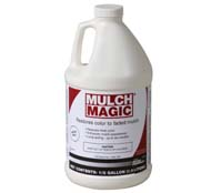 Mulch Magic - Revives Color of Decorative Landscape Mulch - Image