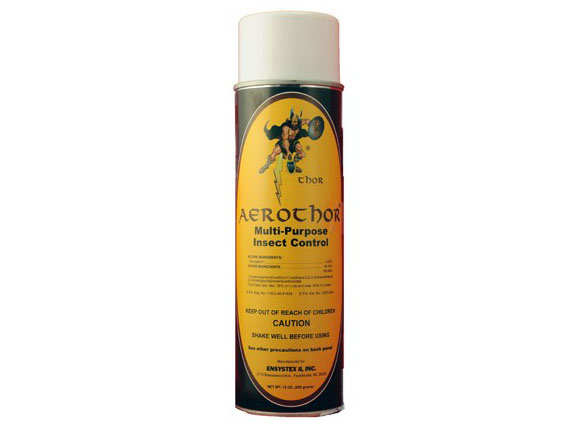 Aerothor Multi-Purpose Insect Control - Image