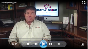 Video: Barry Murray Discusses Online Lead Generation - Image