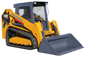 RT Series Track Loaders - Image