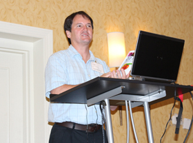 NCUE Reflects on the Past, Looks to the Future at 2012 Meeting - Image
