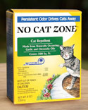 Monterey No Cat Zone - Cat Repellent - Image
