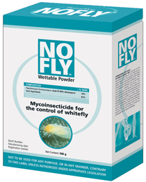 NoFly Biological Insecticide - Image