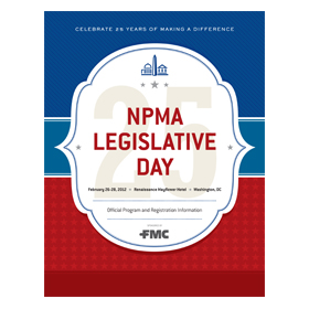 Impact the Future of Your Industry by Attending Legislative Day 2012 - Image