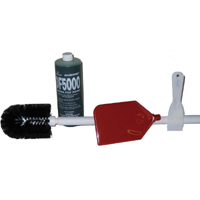 Floor & Drain Brush Kit - Image