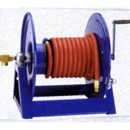 1125 & 1175 Series Competitor Hose Reels - Image