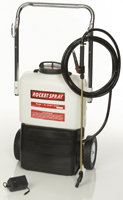 Rocket Sprayer - Image