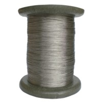 BirdLine Stainless Steel Cable - Image
