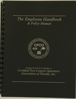 Employee Handbook & Policy Manual - Image